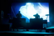 CRSSD Festival 2015 - ODESZA