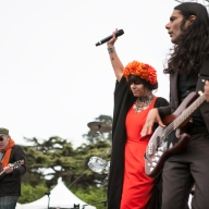 Oysterfest - Thievery Corporation