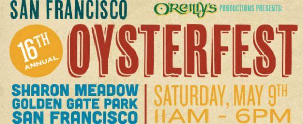 San Francisco Oysterfest 2015