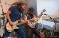 Sasquatch! Music Festival - King Tuff