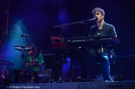 Sasquatch! Music Festival - James Blake