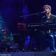 Sasquatch! Music Festival - James Blake