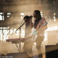Sasquatch! Music Festival - Tame Impala