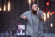 Sasquatch! Music Festival - Action Bronson