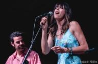 2015 High Sierra Music Festival - Nicki Bluhm and The Gramblers