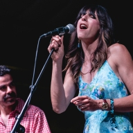 2015 High Sierra Music Festival - Nicki Bluhm and The Gramblers