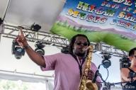 2015 High Sierra Music Festival - Con Brio