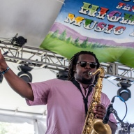 2015 High Sierra Music Festival - Con Brio
