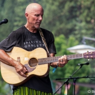 2015 High Sierra Music Festival - Tim Flannery