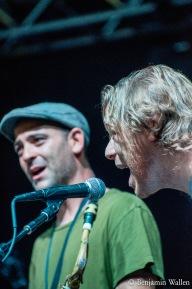 2015 High Sierra Music Festival - The California Honeydrops