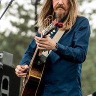 2015 High Sierra Music Festival - The Wood Brothers