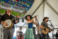 2015 High Sierra Music Festival - The Sam Chase & The Untraditional