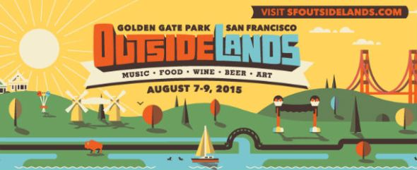 2015 Outside Lands