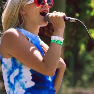 2015 Phono del Sol Music Festival - Heartwatch
