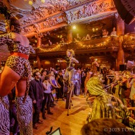 Great American Spirit Ball - Jelly Roll Dancers