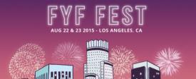2015 FYF Fest