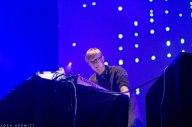 FYF Fest 2015 - Simian Mobile Disco