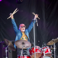 Outside Lands 2015 - Bill Kreutzmann