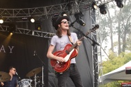 Outside Lands 2015 - James Bay