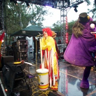 Outside Lands 2015 - Mac Sabbath