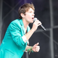 Outside Lands 2015 - Nate Ruess