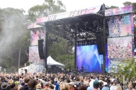 Outside Lands 2015 - ODESZA