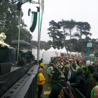 Outside Lands 2015 - Green Velvet & Claude VonStroke