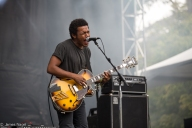 Outside Lands 2015 - Benjamin Booker