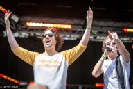 Outside Lands 2015 - The Revivalists