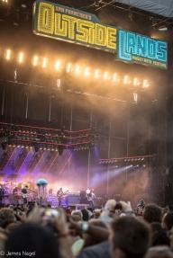 Outside Lands 2015 - Mumford & Sons