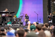 Outside Lands 2015 - Django Django