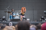 Outside Lands 2015 - SZA