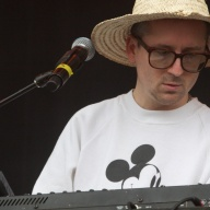Outside Lands 2015 - Hot Chip