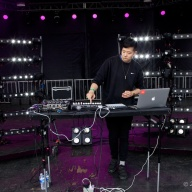 Outside Lands 2015 - Giraffage