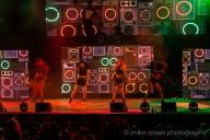 Mad Decent Block Party - Greek Theatre Berkeley