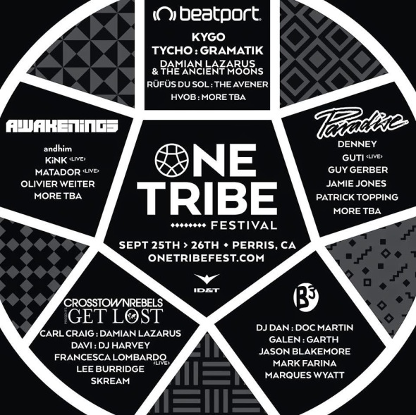 One Tribe Festival