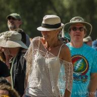 Hardly Strictly Bluegrass Festival 2015