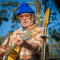 Hardly Strictly Bluegrass Festival 2015 - Ry Cooder