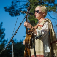 Hardly Strictly Bluegrass Festival 2015 - Laura Marling