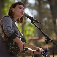 Hardly Strictly Bluegrass Festival 2015 - Angel Olsen