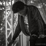 Hardly Strictly Bluegrass Festival 2015 - Charles Bradley