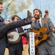 Hardly Strictly Bluegrass Festival 2015 - Chatham County Line