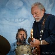 Hardly Strictly Bluegrass Festival 2015 - Hot Tuna