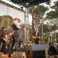 Hardly Strictly Bluegrass Festival 2015 - T Bone Burnett
