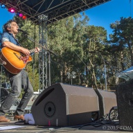 Hardly Strictly Bluegrass Festival 2015 - M. Ward