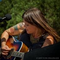 Hardly Strictly Bluegrass Festival 2015 - Beth Hart