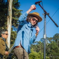 Hardly Strictly Bluegrass Festival 2015 - Conor Oberst