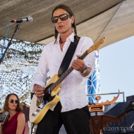 Joshua Tree Music Festival 2015 - Son of the Velvet Rat