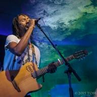 Joshua Tree Music Festival 2015 - Daby Touré