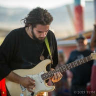 Joshua Tree Music Festival 2015 - Desert Rhythm Project